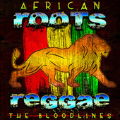 African Roots Reggae by Various Artists