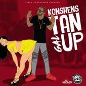 Gal Tan Up - Single by Konshens