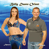 Belly Dance Orient, Vol. 58 by Tony Mouzayek