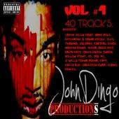 John Dingo Productions, Vol. 1 by Various Artists