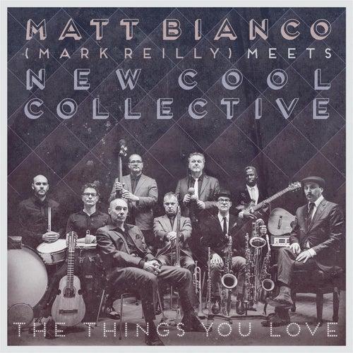 The Things You Love by Matt Bianco