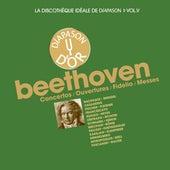 Beethoven: Concertos, Ouvertures, Fidelio & Messes - La discothèque idéale de Diapason, Vol. 5 by Various Artists