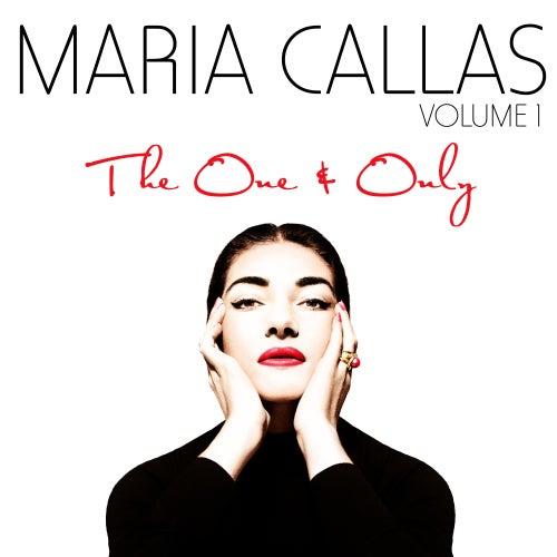 The One & Only Vol. 1 von Maria Callas