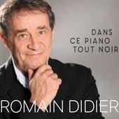 Dans ce piano tout noir by Romain Didier