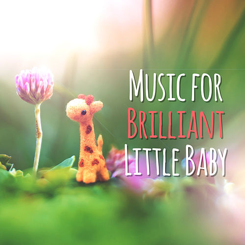 Music for Brilliant, Little Baby – Development Songs, Build Your Baby IQ, Music Fun, Growing Brain Baby von Soulive