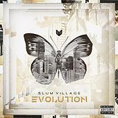 Evolution by Slum Village