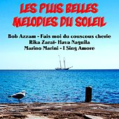 Les plus belles melodies du soleil von Various Artists