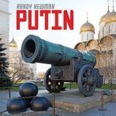 Putin by Randy Newman