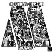 Motown Classics Medley: Stop in the Name of Love / Ain't No Mountain High Enough / I Heard It Through the Grapevine / My Girl / Dancing in the Street / I Can't Help Myself / Ain't Too Proud to Beg / Heatwave / Ooo Baby Baby Dancing Machine / Get Ready / J by Disco Fever