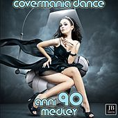 Covermania  Dance Medley: Drive / Exterminate / Sleeping Satellite / Mandy / Apollonia / Hit Me / Frederick / Dur Dur D'etre Bèbè / Let Me Be Your Underwear / Wuthering Heights / You Spin Me Round / Dancing Queen / Interceptor 1 / Save a Prayer by Disco Fever