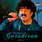 Bindaas Gurukiran - Kannada Hits 2016 by Various Artists