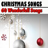 60 Christmas Songs von Various Artists