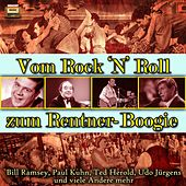 Vom Rock 'N' Roll zum Rentner-Boogie by Various Artists