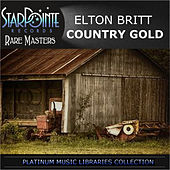 Country Gold by Elton Britt