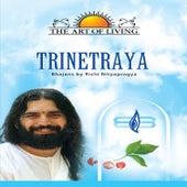 Trinetraya by Rishi Nityapragya