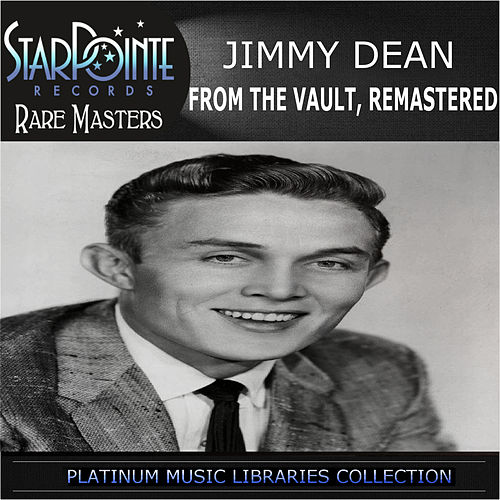 From the Vault by Jimmy Dean