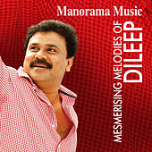 Mesmerising Melodies of Dileep by Various Artists