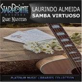 Samba Virtuoso by Laurindo Almeida