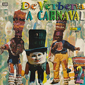 De Verbena a Carnaval, Vol. 2 by Various Artists