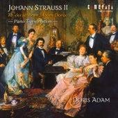 An der schonen, blauen Donau - Piano Transcription by Doris Adam