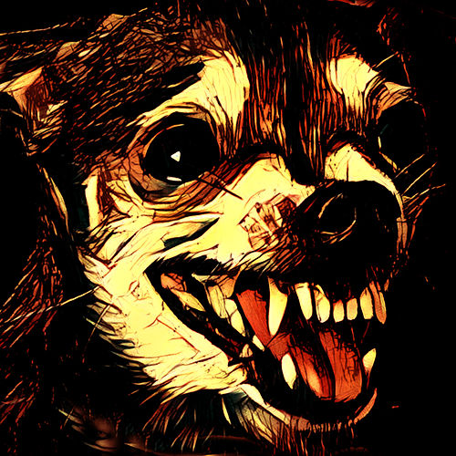 Vorax by Beast