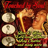Touched by Soul von Various Artists