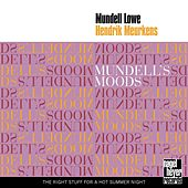 Mundell's Moods by Mundell Lowe