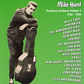 Mike Hurst Producer's Archives (Volume 4 1966-1980) by Various Artists