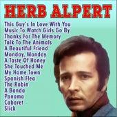 Herb Alpert - Cabaret by Herb Alpert