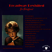 Broadway Revisited by Jo Stafford