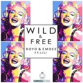 Wild & Free by Emdee