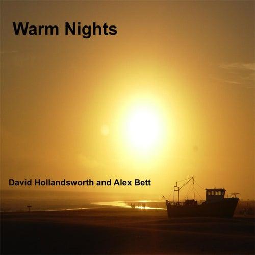 Warm Nights by David Hollandsworth