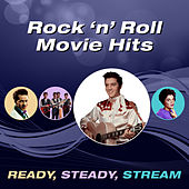 Rock 'N' Roll Movie Hits (Ready, Steady, Stream) von Various Artists