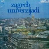 Pjesme O Zagrebu I Univerzijadi by Various Artists