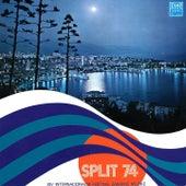 Xiv Internacionalni Festival Zabavne Muzike Split 74 by Various Artists