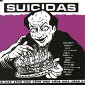 Discos Suicidas 10 Años by Various Artists