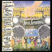 Forces Favourites (12 Songs by South Africans Supporting the End Conscription Campaign) by Various Artists