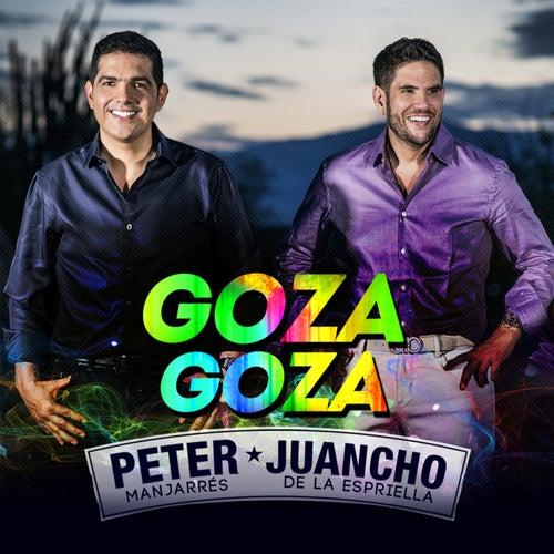 Goza Goza by Peter Manjarres