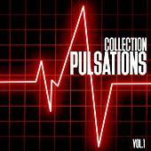 Pulsations Collection, Vol. 1 - Deep & Dark Techno by Various Artists