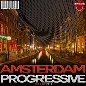 Amsterdam Progressive Best of 2016 by Various Artists