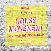 House Movement by Various Artists