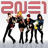 Lonely Beat by 2NE1