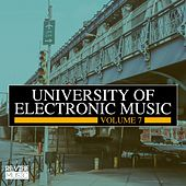 University of Electronic Music, Vol. 7 by Various Artists
