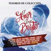Tesoros de Colección - El Amor Más Bonito by Various Artists