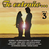 Te Extraño Vol. 3 by Various Artists