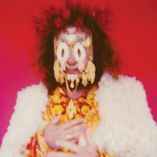 Here In Spirit by Jim James