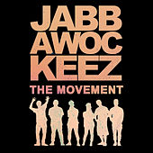 The Movement by Jabbawockeez