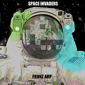 Space Invaders by Fronz Arp