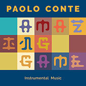 Amazing Game - Instrumental Music by Paolo Conte