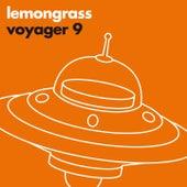 Voyager 9 by Lemongrass